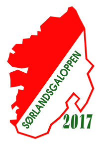 Sørlandsgaloppen 2017
